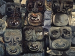 Sculpture Fragments