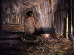 Yucuna Woman