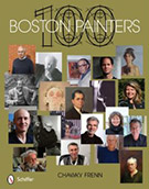 100 Boston Painters - Rick Harlow Feature