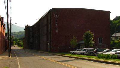 The Eclipse Mill Artist Lofts